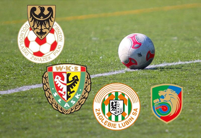 Piłka nożna na Dolnym Śląsku. Potęga czy zaścianek?