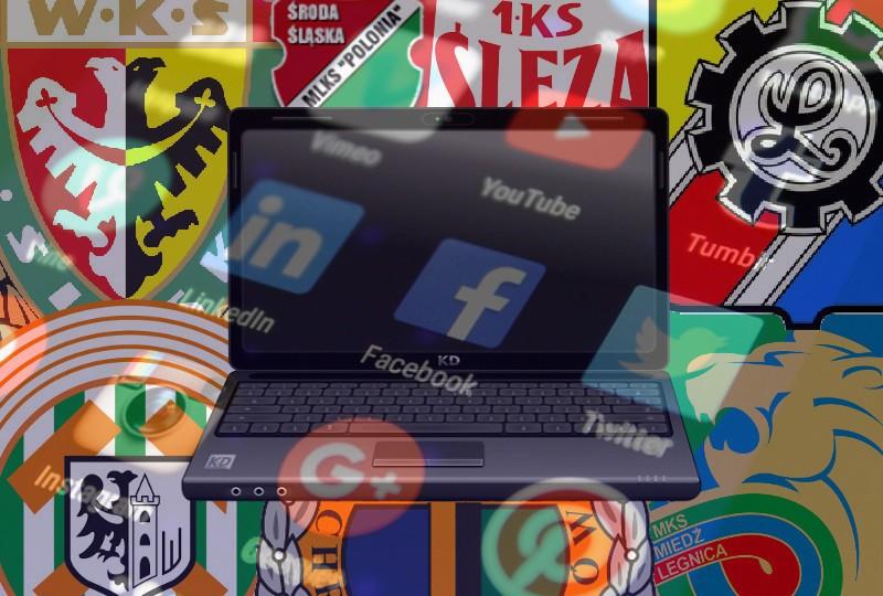 Te kluby rządzą w sieci (RANKING KLUBÓW W INTERNECIE)