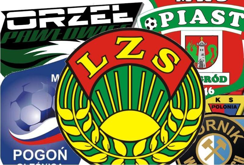 Nazwy klubów na Dolnym Śląsku
