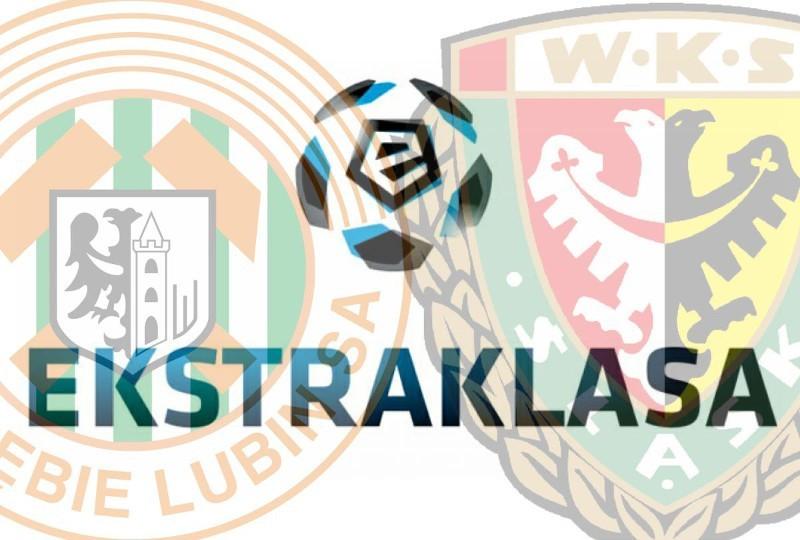 Śląsk Wrocław Zagłębie Lubin