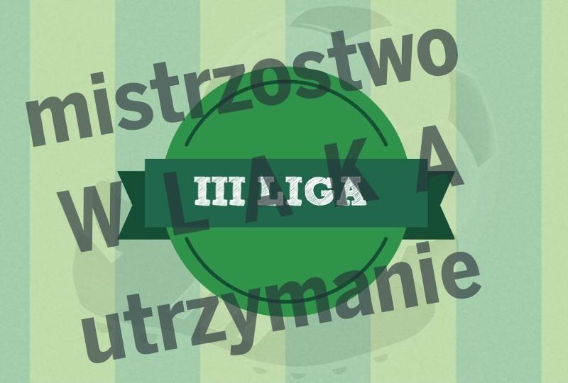 III liga dolnośląsko-lubuska