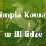 Olimpia Kowary awansowała do III ligi