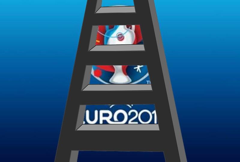 drabinka euro 2016
