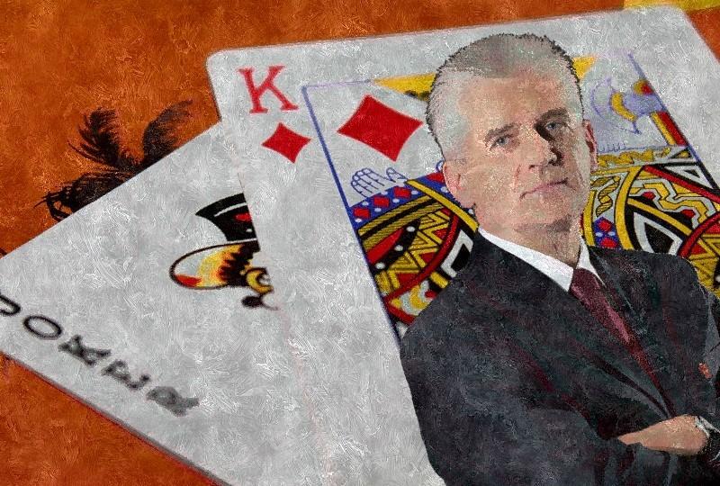 Andrzej Padewski wybory prezesa DZPN