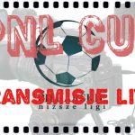 PNL Cup, czyli amatorski turniej na żywo w TV