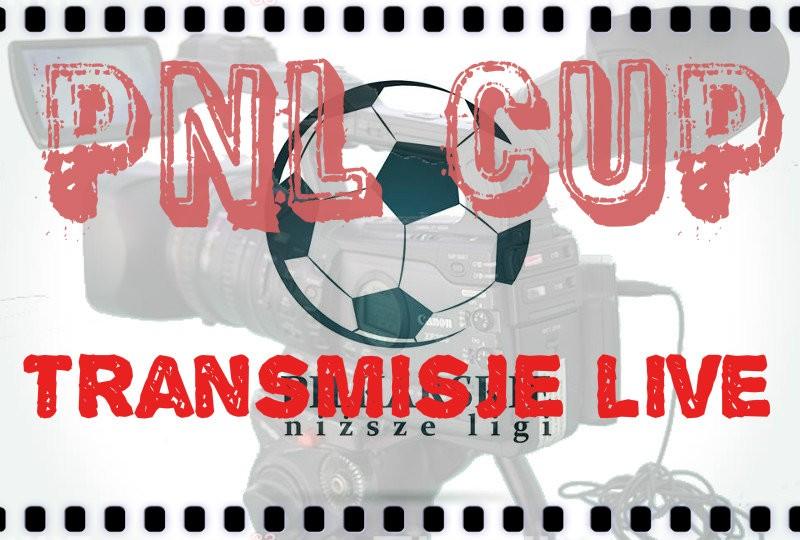 PNL Cup transmisje