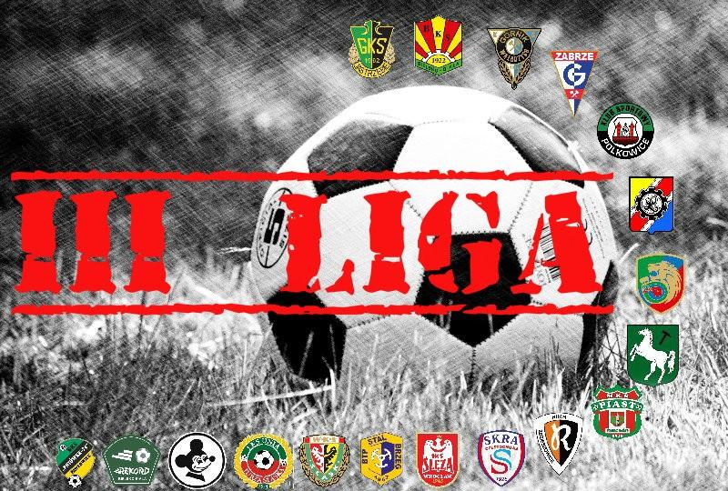 7 kolejka III liga grupa 3