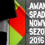 Awanse i spadki w sezonie 2016/17 na Dolnym Śląsku