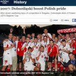 Mistrzowie Europy amatorów 10 lat później [GDZIE TERAZ GRAJĄ?]