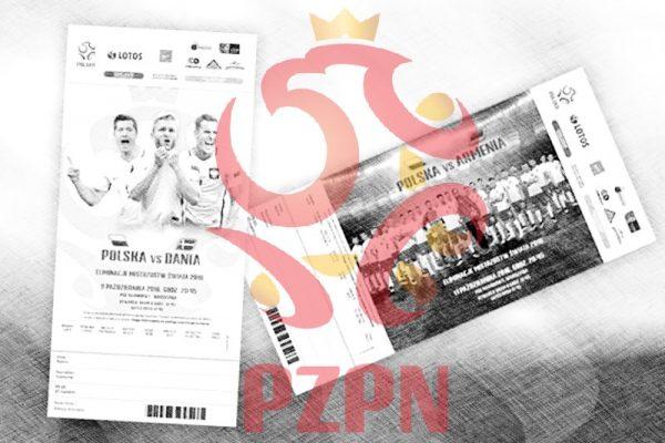 Bilety na mecz Polska - Rumunia