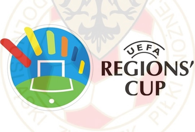 Powołania do kadry Dolnego Śląska na zgrupowanie przed UEFA Region's Cup