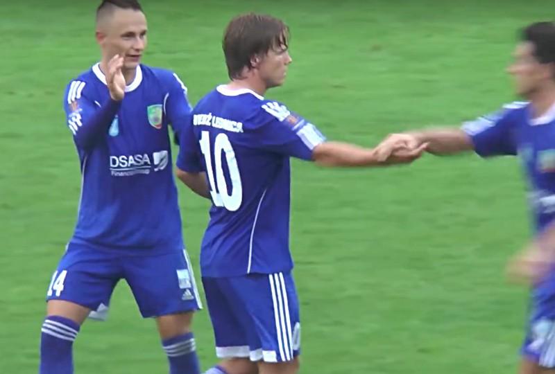 Petteri Forsell podpisał nowy kontrakt z Miedzią Legnica