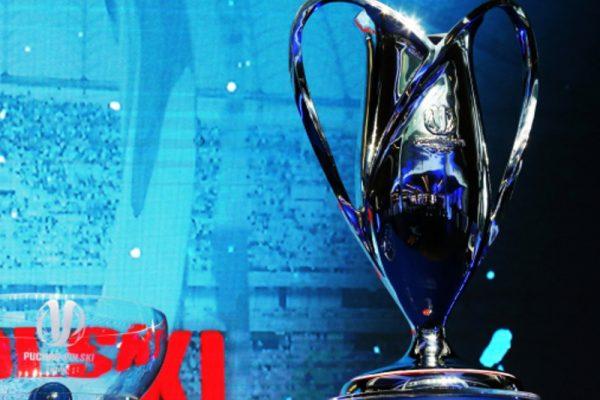 1/8 finału Pucharu Polski