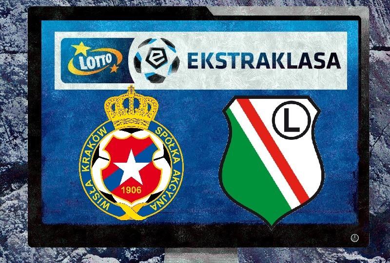 Legia – Wisła Kraków TV stream na żywo [LEGIA – WISŁA 12 03 TRANSMISJA]