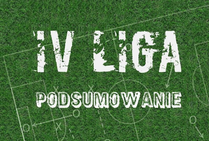 IV liga sezon reforma podsumowanie