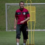 Adam Buczek trenerem KS Polkowice