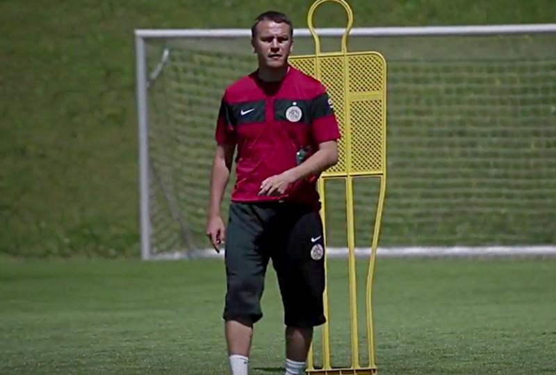 Adam Buczek