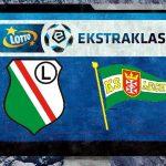 Legia Warszawa - Lechia Gdańsk transmisja na żywo (LEGIA - LECHIA 15.10 ONLINE)