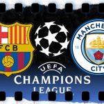 Barcelona – Manchester City transmisja online (NA ŻYWO, LIVE, STREAM)