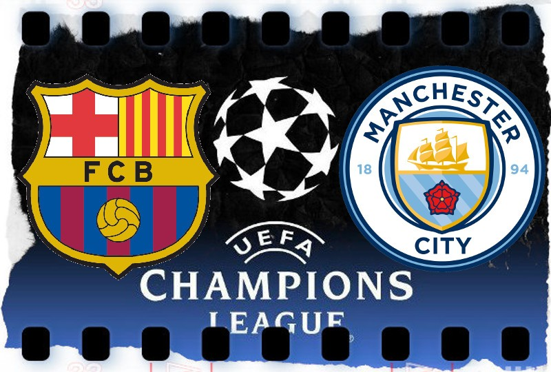 Manchester City - Barcelona online
