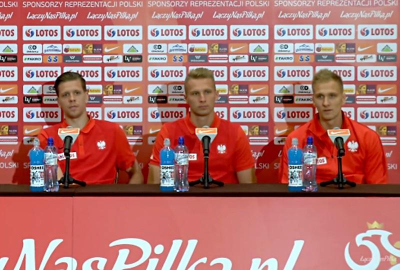 Mecz Polska - Dania