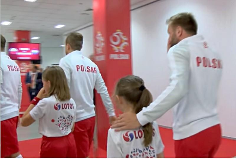 Polska Słowenia bilety dla dzieci