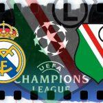 Real - Legia transmisja online. Liga Mistrzów na żywo (REAL - LEGIA LIVE, STREAM)
