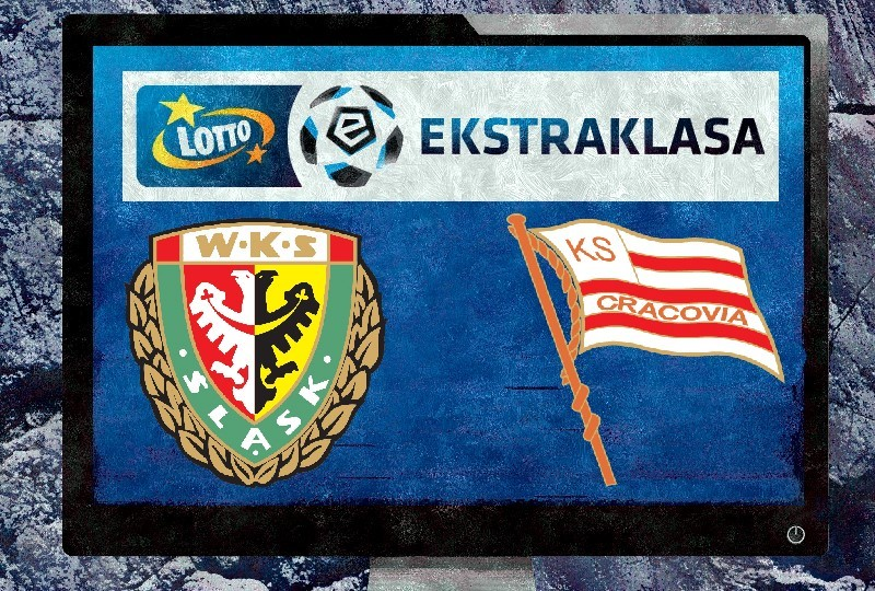 Śląsk - Cracovia TV online stream
