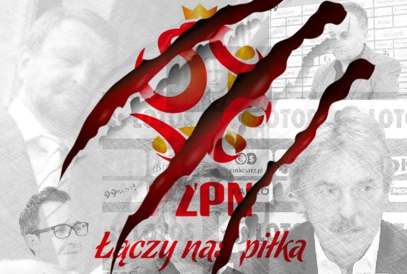 wybory prezesa PZPN media