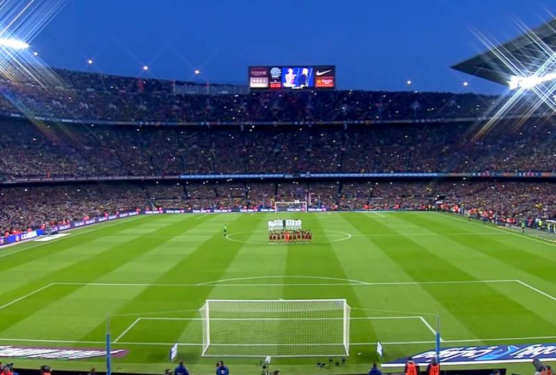 Barcelona - Real stream online