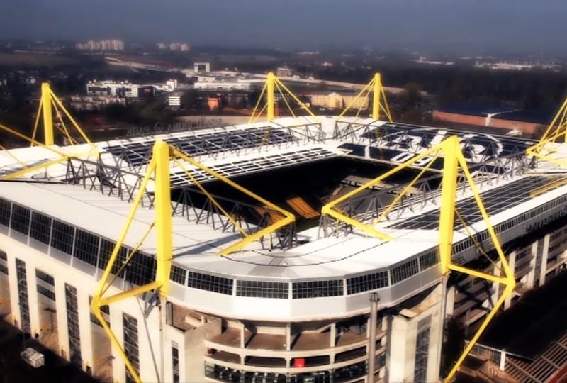 Borussia Dortmund - Bayern Monachium na żywo stream