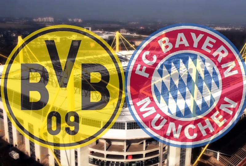 Borussia - Bayern TV ONLINE