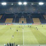 Legia - Borussia 22.11. stream na żywo (LEGIA - BORUSSIA TRANSMISJA, ONLINE)
