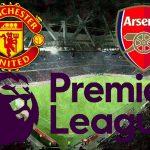 Manchester United – Arsenal Londyn live stream (TRANSMISJA NA ŻYWO, ONLINE)
