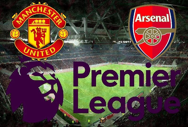 Manchester United - Arsenal Londyn live stream