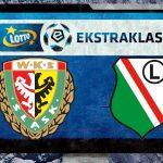 Śląsk - Legia TV online na żywo [TRANSMISJA 06.10. ŚLĄSK - LEGIA]