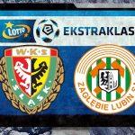 Śląsk Wrocław - Zagłębie Lubin transmisja TV ONLINE (DERBY 25.02. NA ŻYWO)