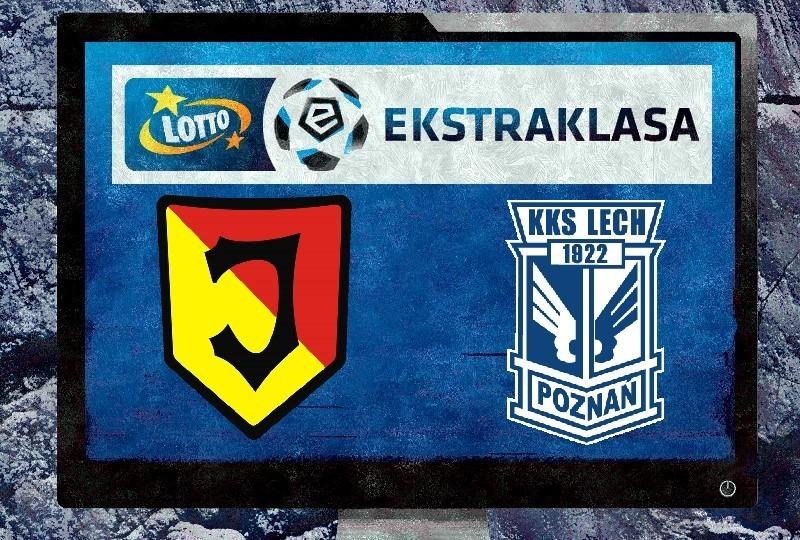 Lech - Jagiellonia TV ONLINE