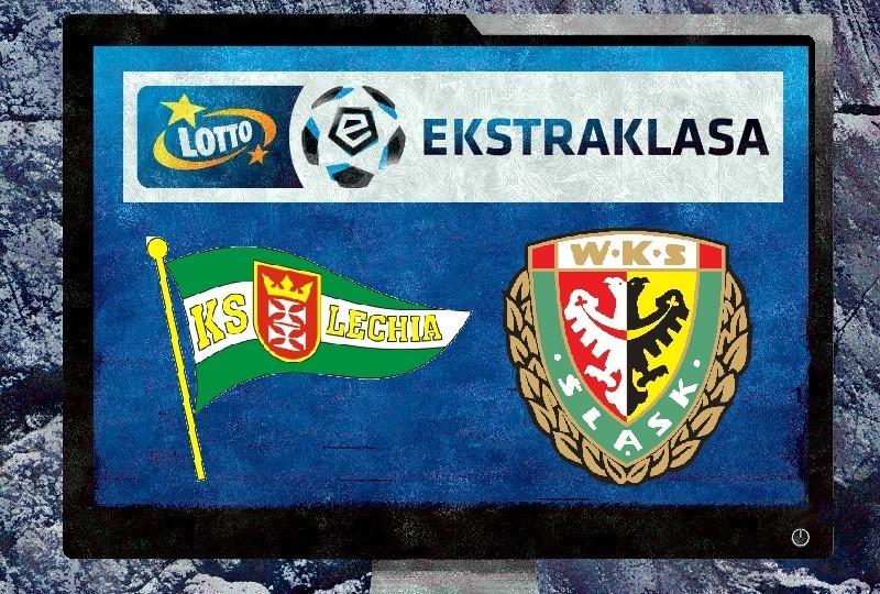 Lechia - Śląsk na żywo TV ONLINE STREAM