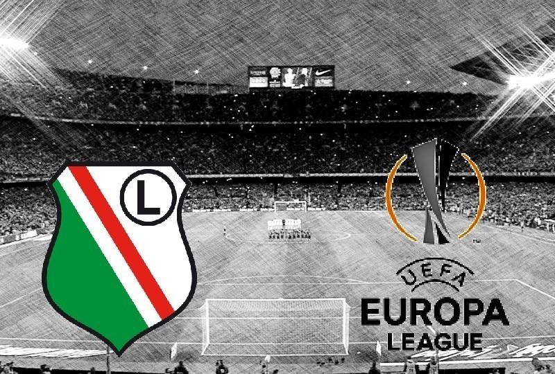 Losowanie Ligi Europy. Z kim zagra Legia?