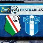 Legia Warszawa – Wisła Płock na żywo (TRANSMISJA, LIVE, ONLINE, STREAM)