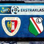 Piast - Legia ONLINE STREAM (06.10.TRANSMISJA NA ŻYWO TV)