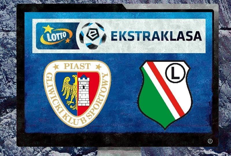 Piast - Legia TV ONLINE
