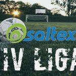 Saltex sponsorem IV ligi dolnośląskiej