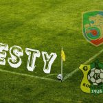 Piłkarze GKS-u Kobierzyce na testach w Legnicy