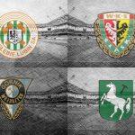 TOP 10 klubów w okręgach na Dolnym Śląsku