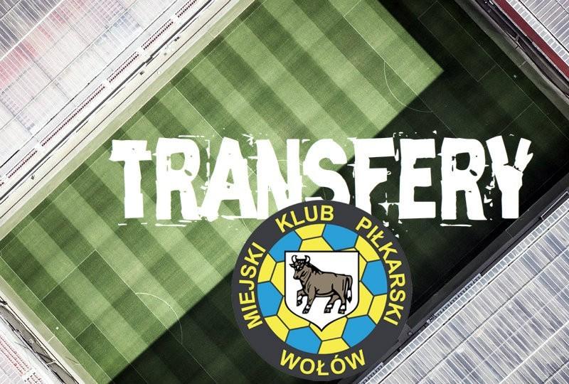 MKP Wołów transfery