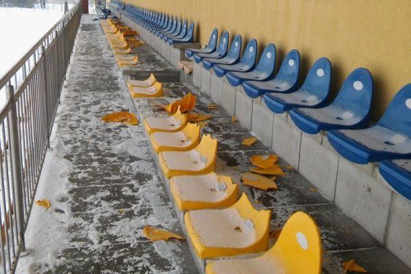Nysa Zgorzelec stadion