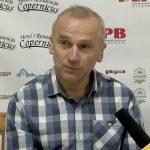 Beniaminek IV ligi na nowego trenera