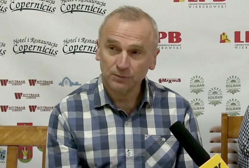 Krzysztof Wierzbicki Victoria Świebodzice